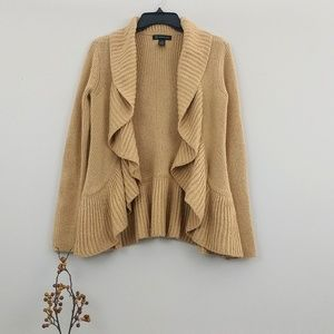 I.N.C  Cardigan Sweater. B50